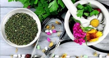 Βότανα που συμβάλουν στη μείωση της υψηλής αρτηριακής πίεσης